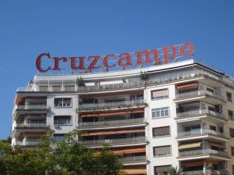 A Sevilla apartment